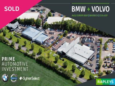 Investment---Warwick,-BMW_Sold