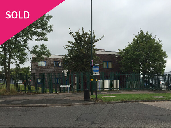 Warstock Road SOLD