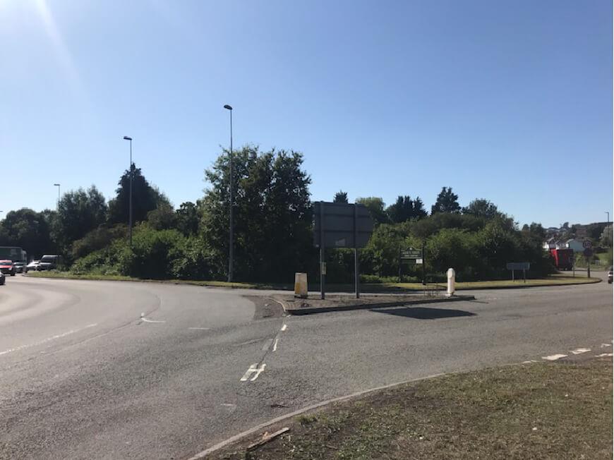 Dixton Road_Monmouth