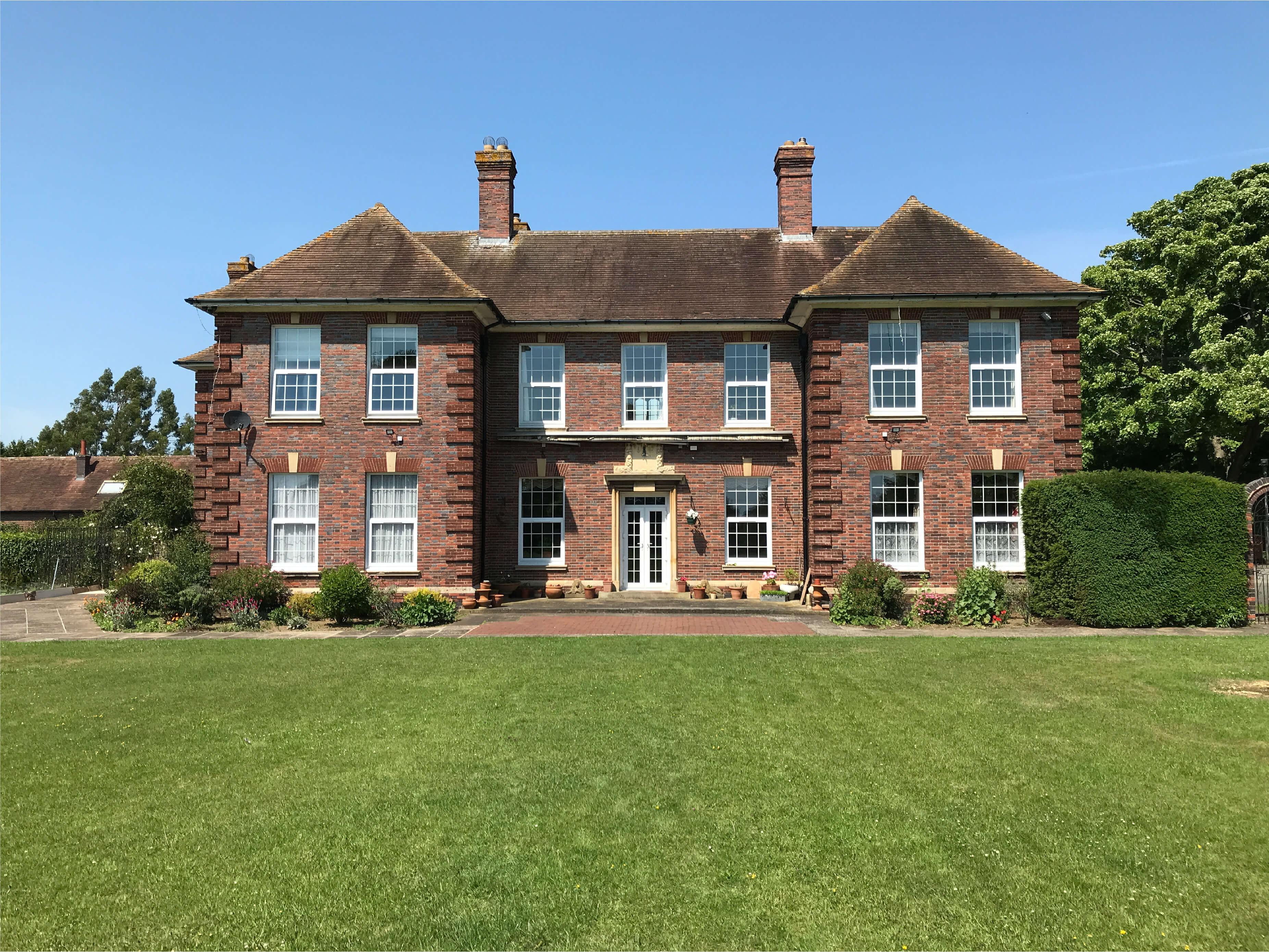 Stretton House_Hinckley