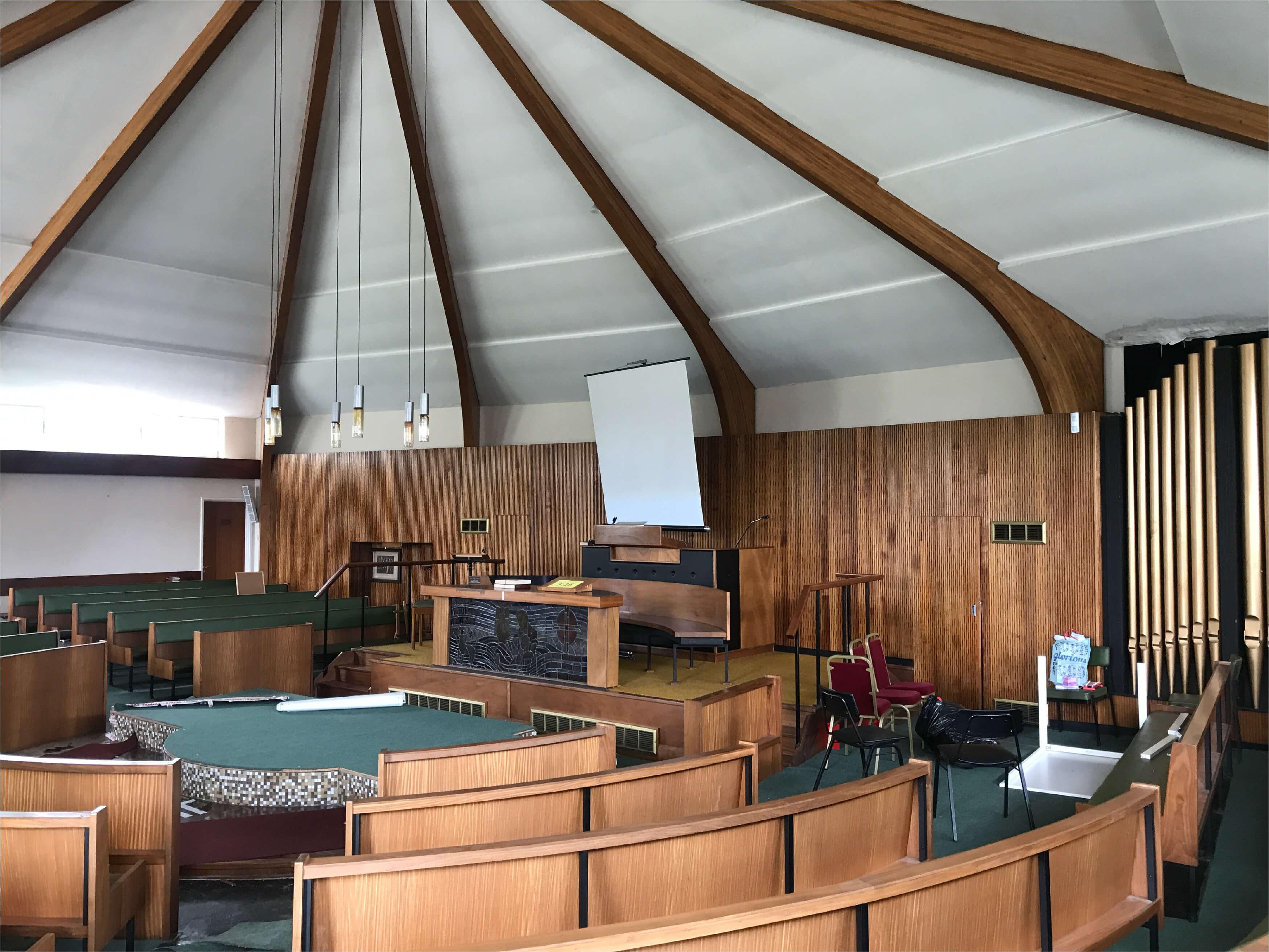 Arnold Baptist Church2