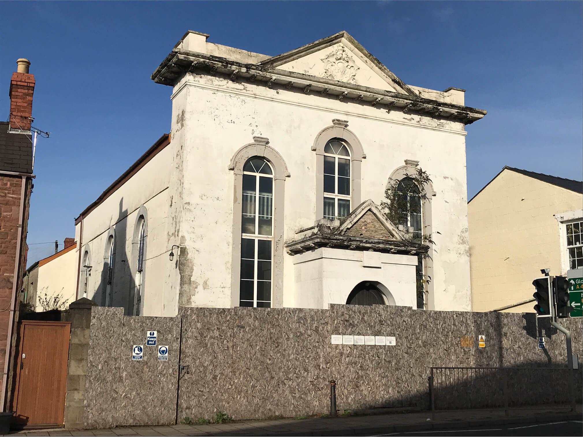 Lydney Baptist Church
