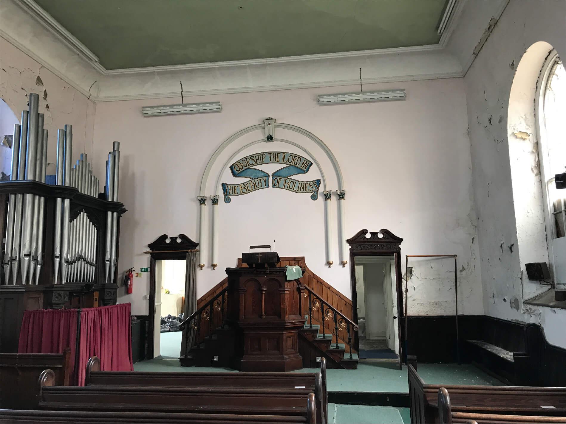 Lydney Baptist Church2