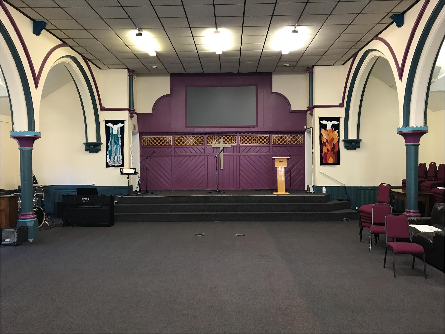 Newark Baptist Church2